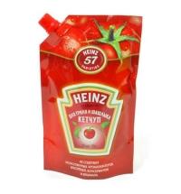 Кетчуп Heinz для гриля и шашлыка 350г, пакет