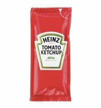 Кетчуп Heinz томатный сашет, 9г х 50шт