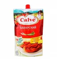 Кетчуп Heinz Баварский 350г, пакет