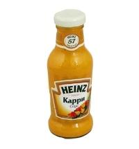 Соус Heinz карри 270г