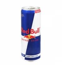 Напиток энергетический Red Bull 355мл ж/б
