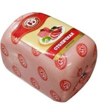 Ветчина Стародворские Колбасы Столичная вареная кг