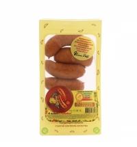 Колбаски Иней с горчицей ветчинные 400г