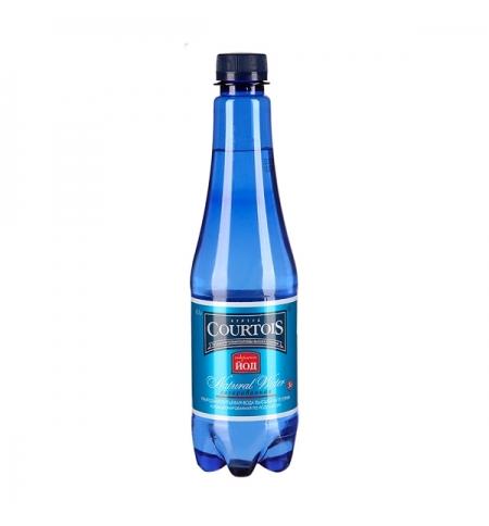 фото: Питьевая вода Courtois газ, 500мл, ПЭТ