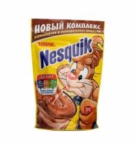 Какао Nesquik 250г пакет
