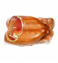 Грудка цыпленка Рококо варено-копченая кг