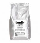 Jardin Crema (Крем) кофе в зернах 1 кг. (1000 г.)