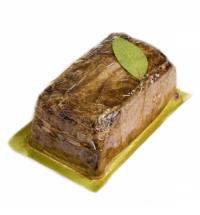 Паштет мясной Fine Food Нежный Брюссельский курица и свинина 500г