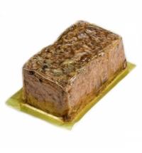 Паштет мясной Fine Food утиный с апельсинами 500г