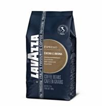 Кофе в зернах Lavazza Professional Crema e Aroma 1кг пачка