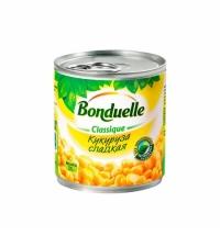 Кукуруза Bonduelle сладкая в зернах 170г
