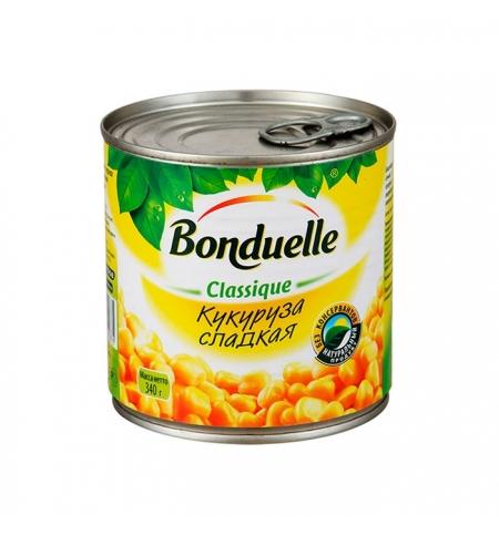 фото: Кукуруза Bonduelle сладкая в зернах 340г