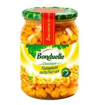 Кукуруза Bonduelle золотистая 530г