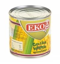 Кукуруза Eko сахарная 340г
