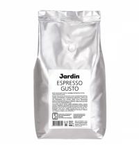 Кофе в зернах Jardin Espresso Gusto 1кг пачка, для сегмента HoReCa