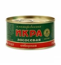 Икра лососевая Русское Чудо имитированная 120г