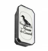 Паштет печеночный Polka Mousse de Canard из утиной печени 1кг