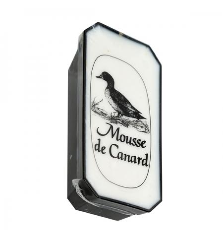 фото: Паштет печеночный Polka Mousse de Canard из утиной печени 1кг