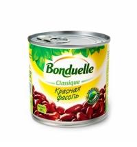 Фасоль Bonduelle красная 430г