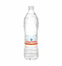 Acqua Panna 1 л, вода без газа, ПЭТ