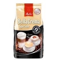 Кофе в зернах Melitta Bella Crema Speciale 1кг пачка