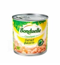 Фасоль Bonduelle белая 400г