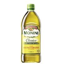 Масло оливковое Monini Extra Virgin нерафинированное 1л