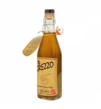 Масло оливковое Il Grezzo Extra Virgin нерафинированное 500мл