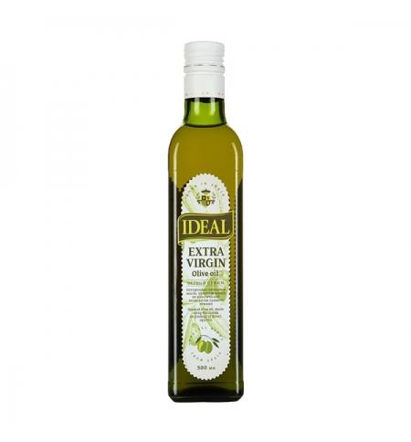 фото: Масло оливковое Ideal Extra Virgin нерафинированное 500мл