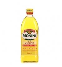 Масло оливковое Monini рафинированное 1л