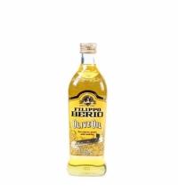 Масло оливковое Filippo Berio рафинированное 500мл