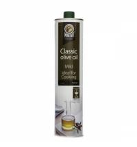 Масло оливковое Minerva Classic Mild нерафинированное 750мл