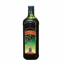 Масло оливковое Maestro De Oliva Extra Virgin нерафинированное 1л
