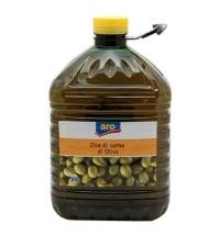Масло оливковое Aro из выжимок рафинированное 5л