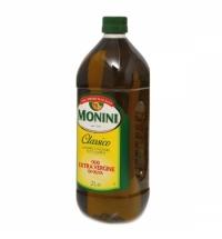 Масло оливковое Monini Extra Virgin нерафинированное 2л