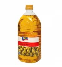 Масло оливковое Aro рафинированное 2л
