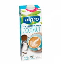 Кокосовый напиток Alpro for Professionals 1л