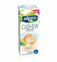 Ореховый напиток Alpro из кешью 1л