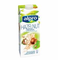 Ореховый напиток Alpro из лесного ореха 1л