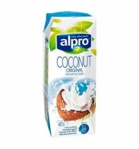 Кокосовый напиток Alpro с рисом 250мл