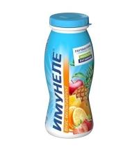 Кисломолочный напиток Имунеле мультифрукт 1.2%, 100г