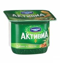 Йогурт Активиа киви и мюсли 2.9%, 150г