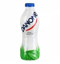Йогурт питьевой Danone традиционный 850г