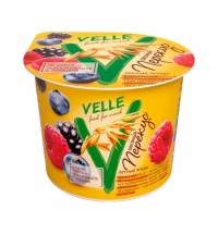 Продукт овсяный Velle перекус с лесными ягодами 140г