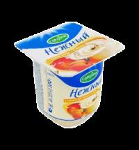 Йогурт Нежный с соком абрикоса и манго 1.2%, 100г