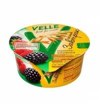 Завтрак овсяный Velle малина-ежевика 175г
