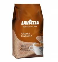 Кофе в зернах Lavazza Crema е Aroma 1кг пачка
