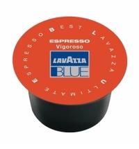 Кофе в капсулах Lavazza Blue Vigoroso 20шт
