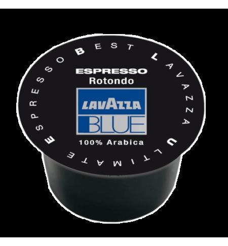 фото: Кофе в капсулах Lavazza Blue Rotondo 20шт