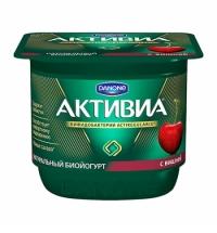 Йогурт Активиа вишня 2.9%, 150г